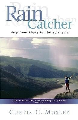 Raincatcher als Buch