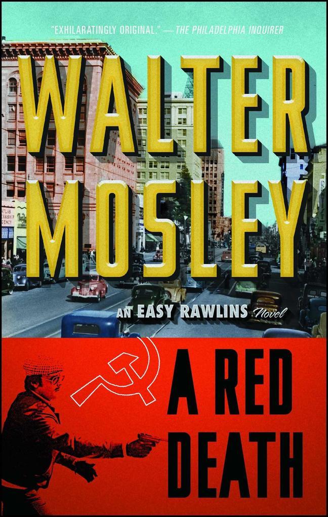 A Red Death: An Easy Rawlins Novel als Taschenbuch