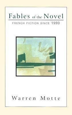 Fables of the Novel: French Fiction Since 1990 als Taschenbuch