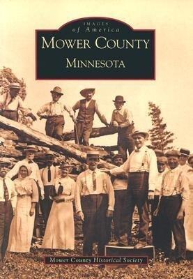 Mower County als Taschenbuch