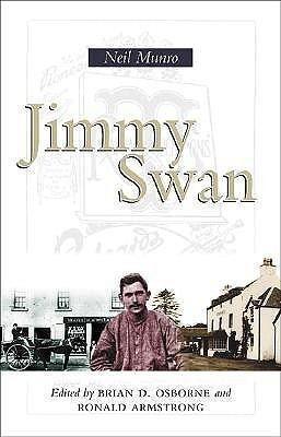 Jimmy Swan als Taschenbuch