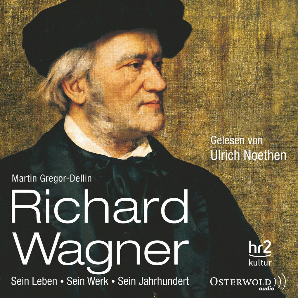 richard wagner im radio-today - Shop