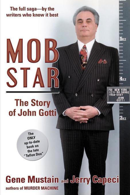 Mob Star: The Story of John Gotti als Taschenbuch