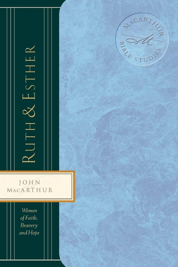 Ruth & Esther als Taschenbuch