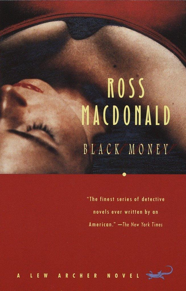 Black Money als Taschenbuch