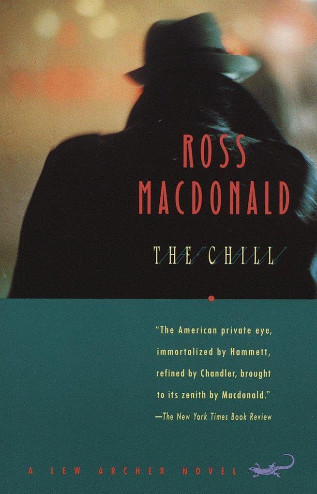 The Chill als Taschenbuch