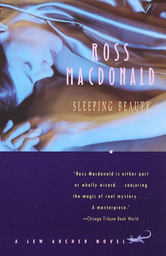 Sleeping Beauty als Taschenbuch