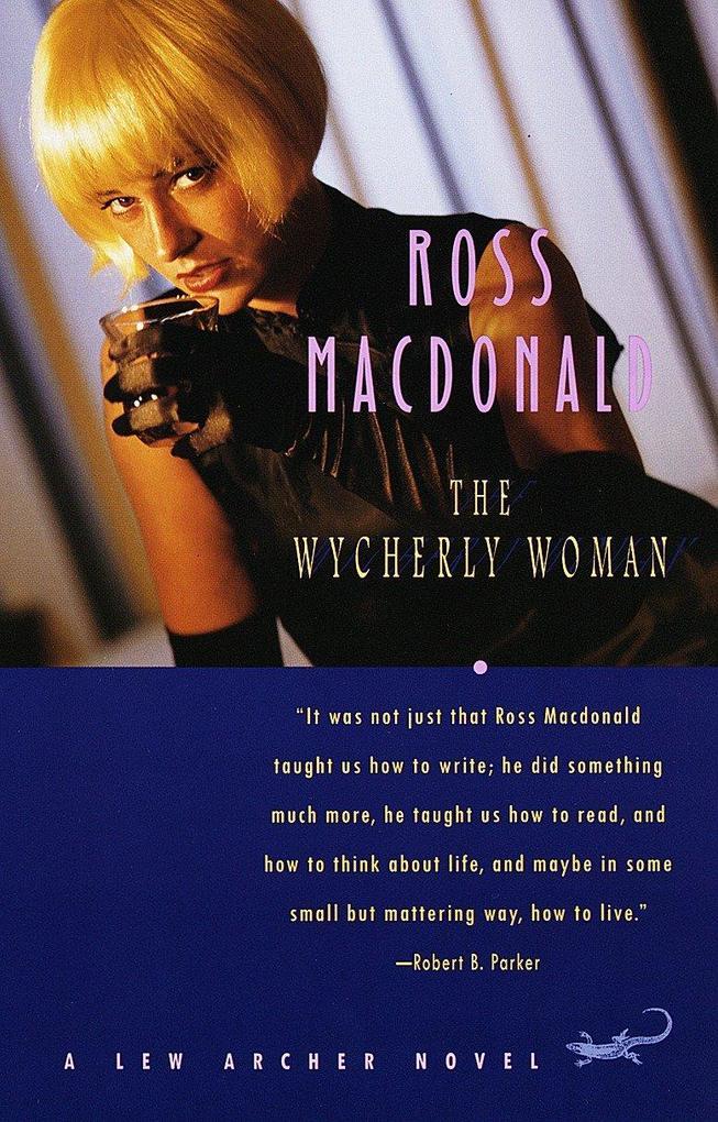 The Wycherly Woman als Taschenbuch