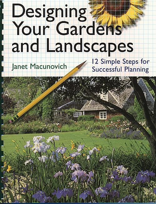 Designing Your Gardens and Landscapes als Buch