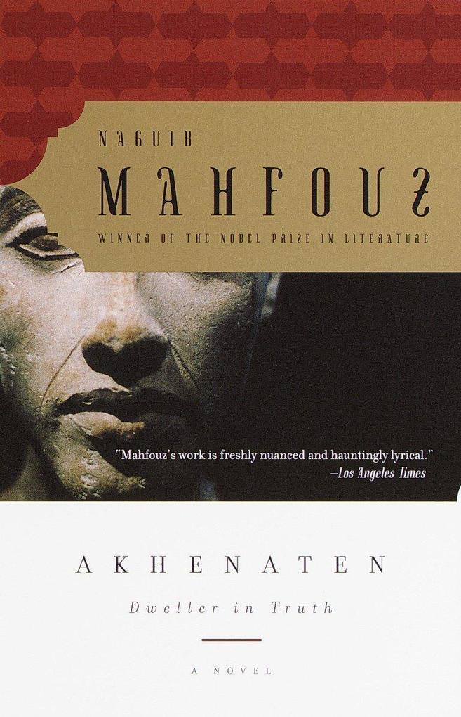 Akhenaten: Dweller in Truth als Taschenbuch