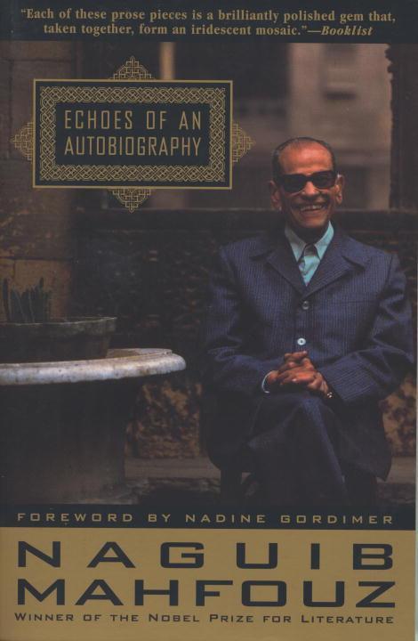 Echoes of an Autobiography als Taschenbuch