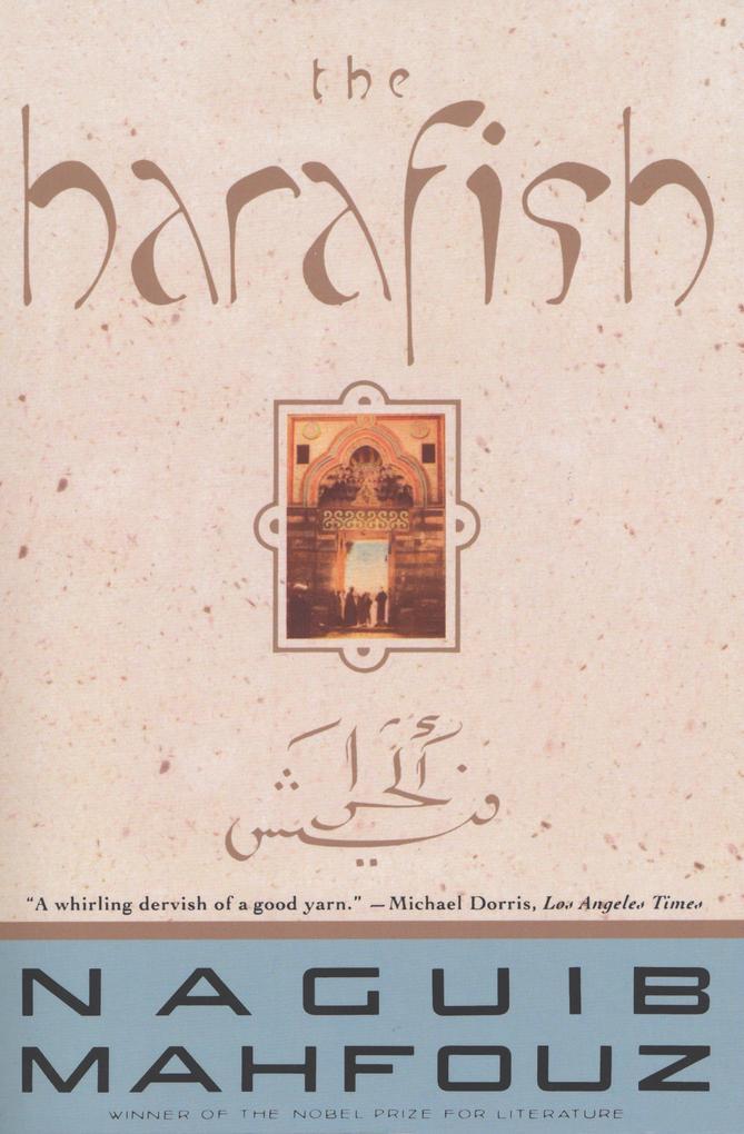 The Harafish als Taschenbuch