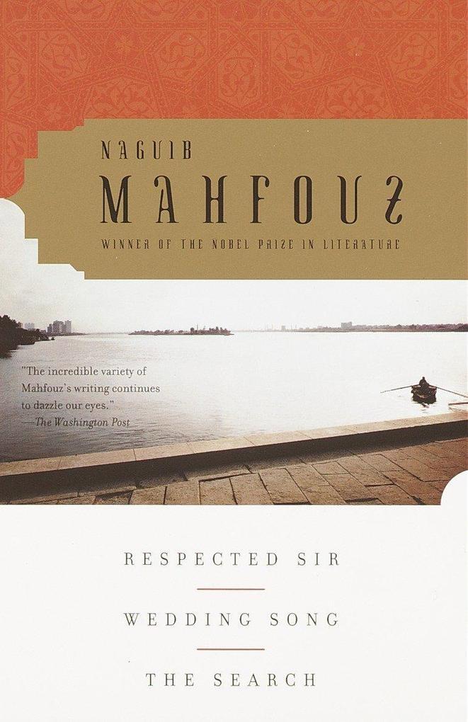 Respected Sir, Wedding Song, the Search als Taschenbuch