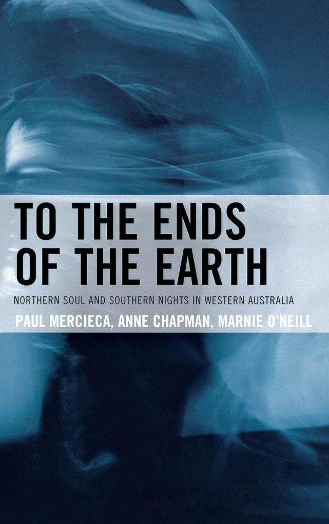 To the Ends of the Earth als Buch