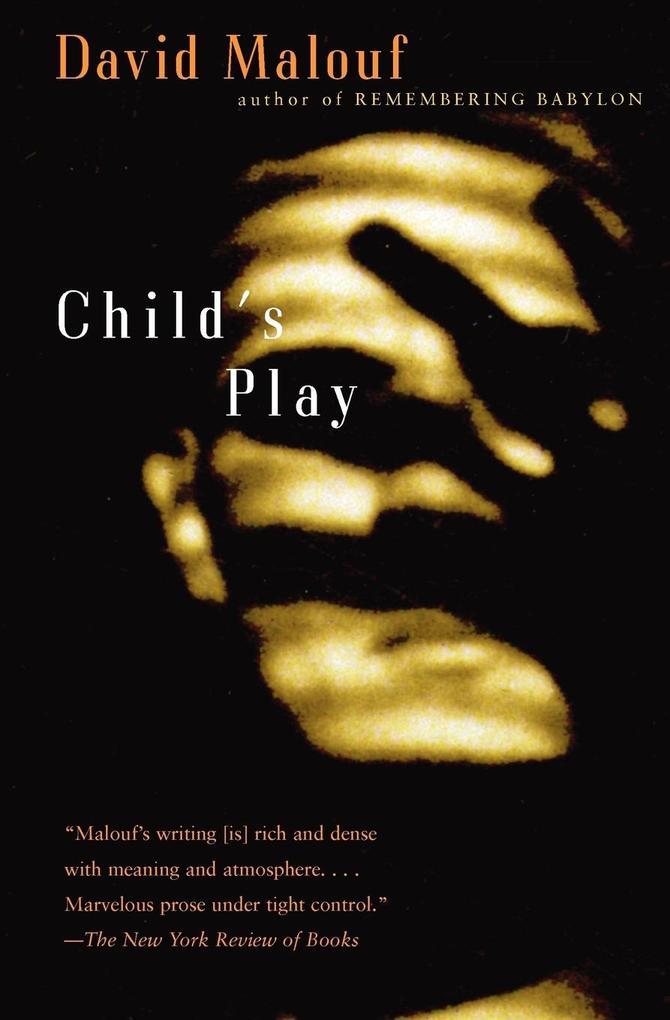 Child's Play als Taschenbuch