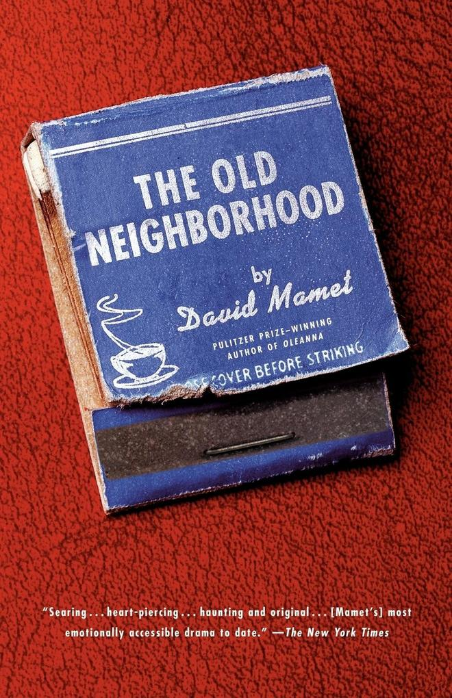 The Old Neighborhood als Taschenbuch