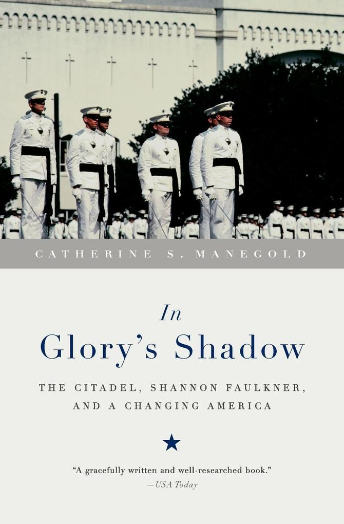 In Glory's Shadow als Taschenbuch