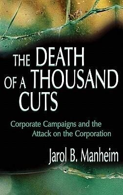 The Death of a Thousand Cuts als Buch