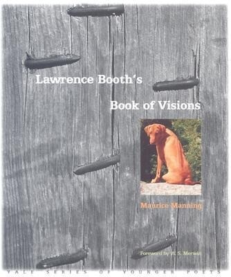 Lawrence Booth's Book of Visions als Taschenbuch