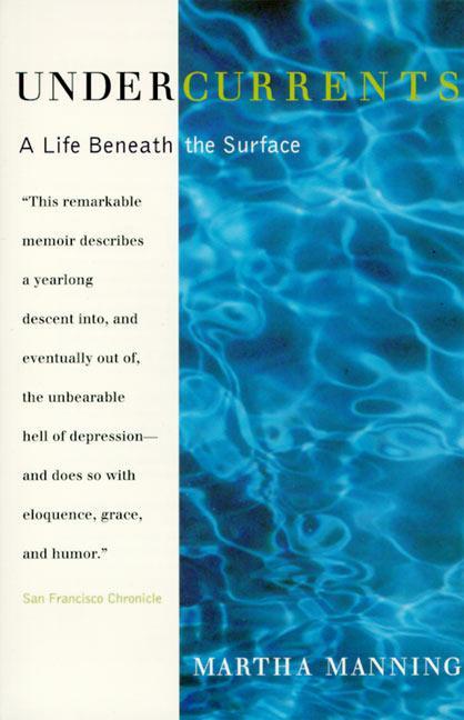 Undercurrents: A Therapist's Reckoning with Depression als Taschenbuch