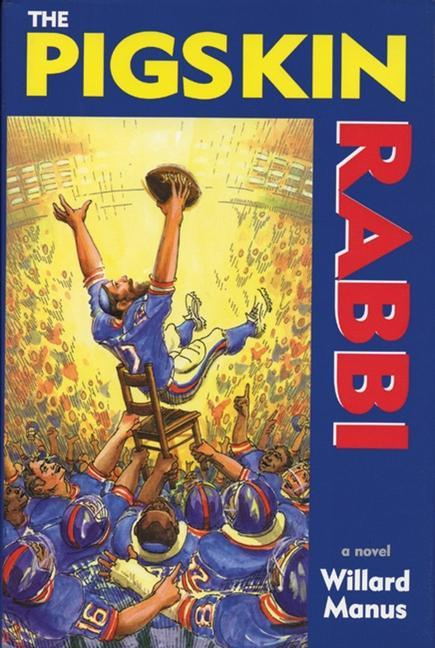 The Pigskin Rabbi als Buch