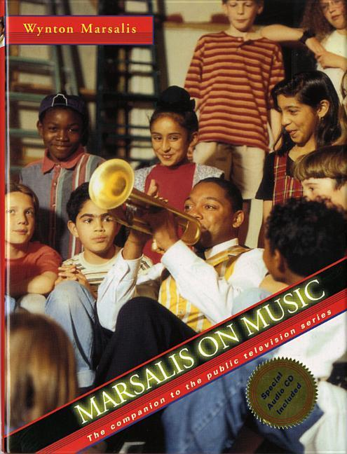 Marsalis on Music als Buch
