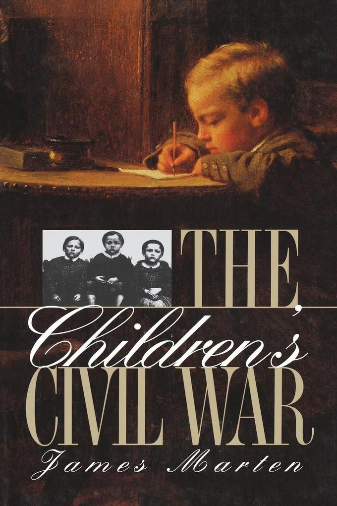 Children's Civil War als Taschenbuch