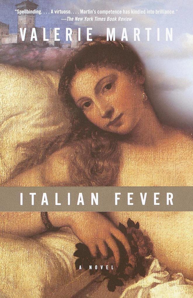 Italian Fever als Taschenbuch