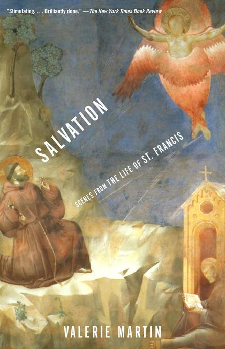 Salvation: Scenes from the Life of St. Francis als Taschenbuch
