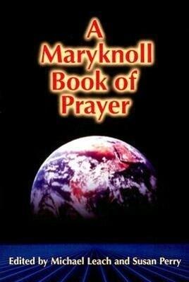 A Maryknoll Book of Prayer als Taschenbuch