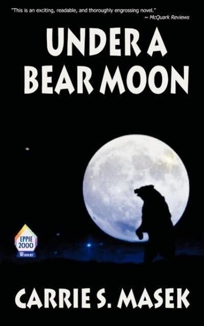 Under a Bear Moon als Taschenbuch