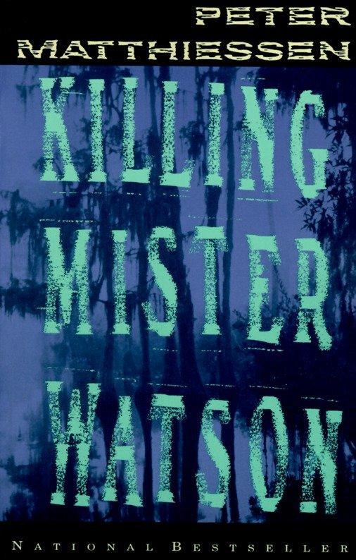 Killing Mister Watson als Taschenbuch