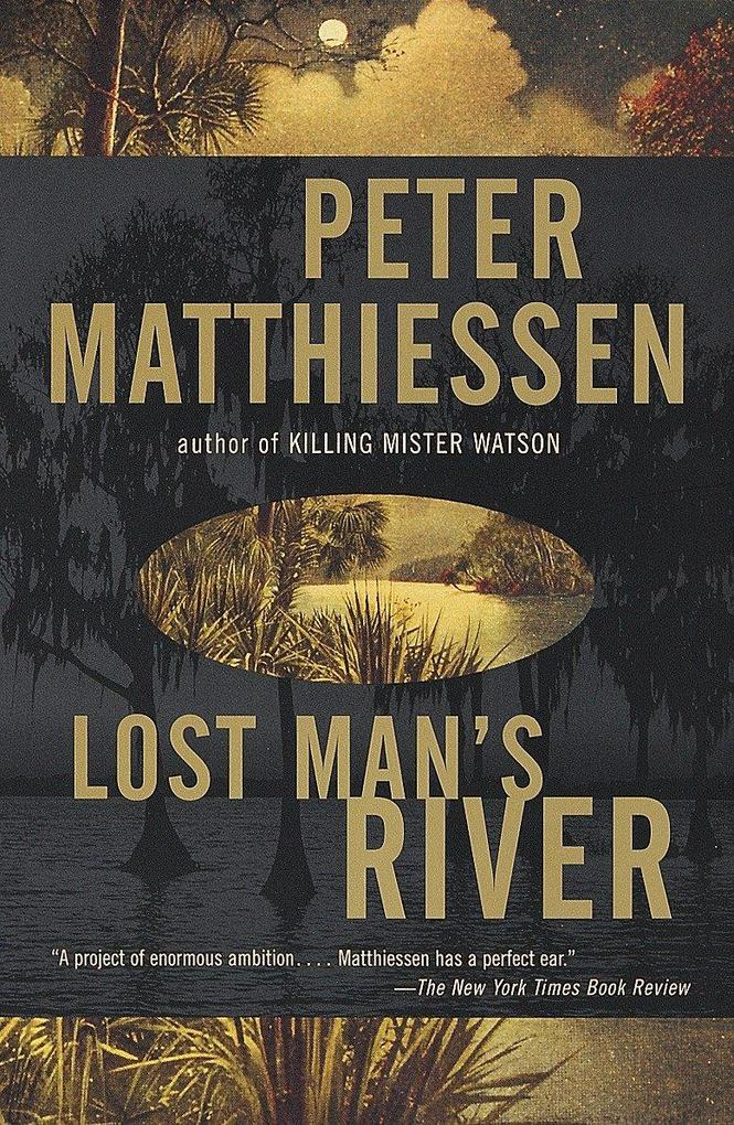 Lost Man's River: Shadow Country Trilogy (2) als Taschenbuch