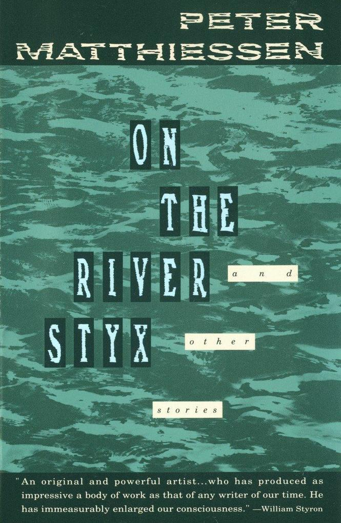 On the River Styx: And Other Stories als Taschenbuch