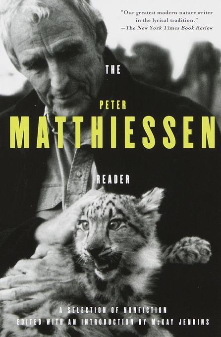 The Peter Matthiessen Reader als Taschenbuch