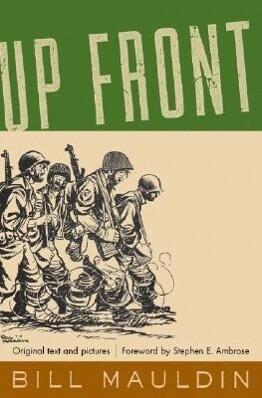 Up Front als Buch