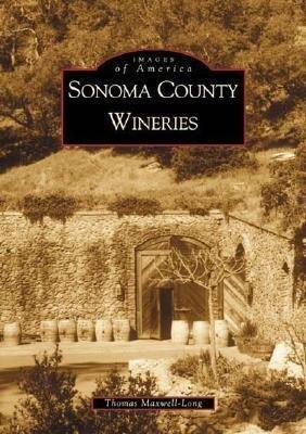 Sonoma County Wineries als Taschenbuch