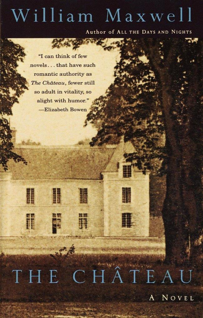 The Chateau als Taschenbuch