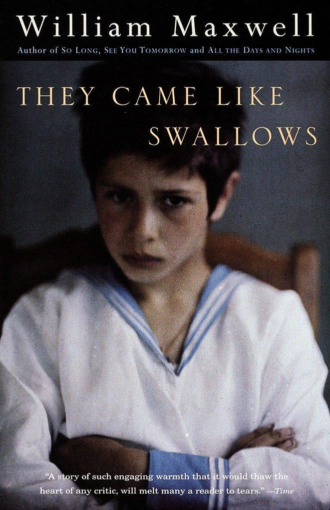 They Came Like Swallows als Taschenbuch