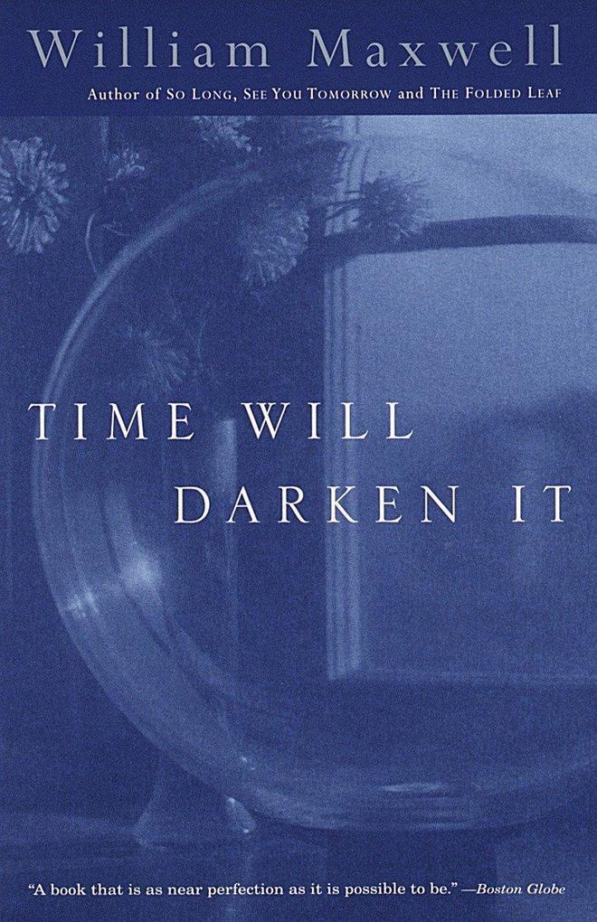 Time Will Darken It als Taschenbuch