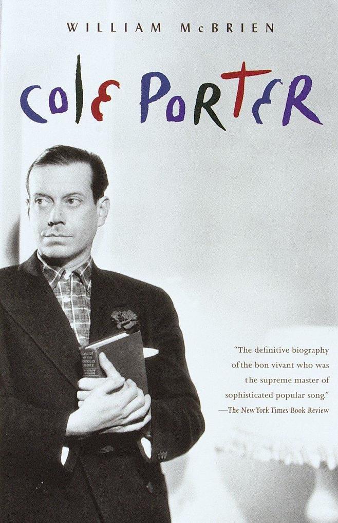Cole Porter als Taschenbuch