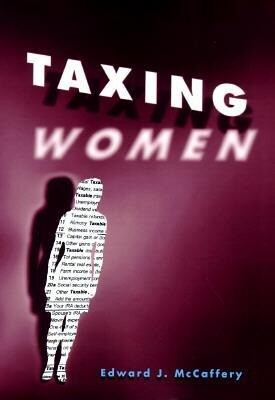Taxing Women als Buch
