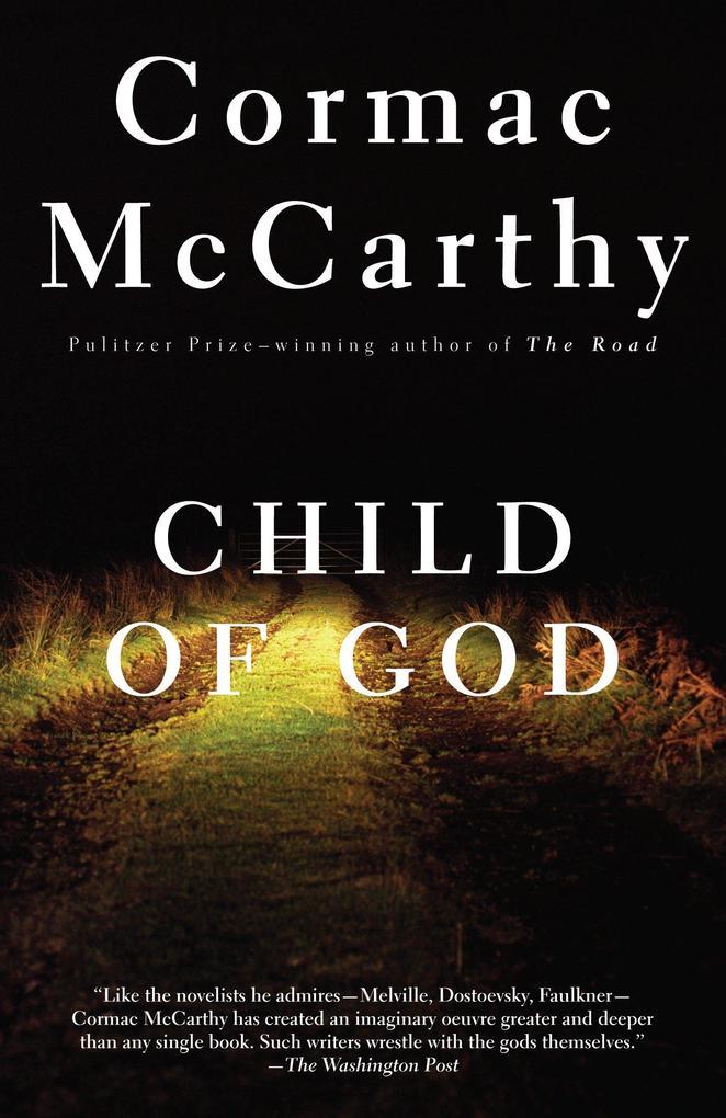 Child of God als Taschenbuch