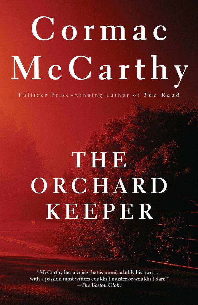 The Orchard Keeper als Taschenbuch