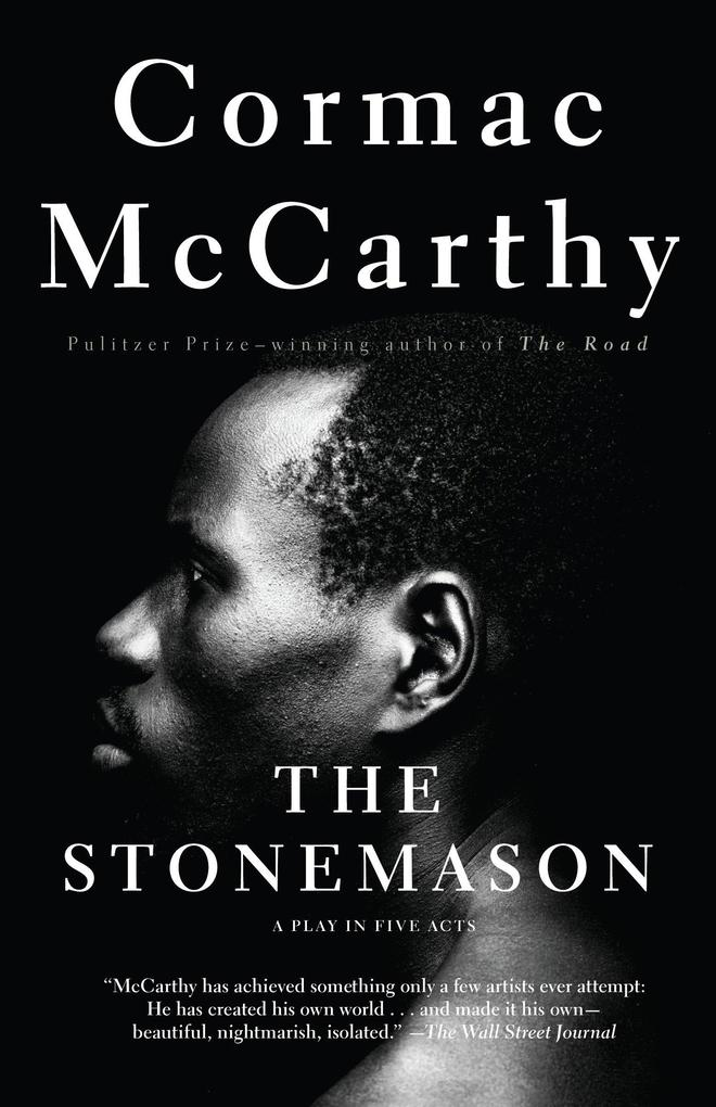 The Stonemason: A Play in Five Acts als Taschenbuch