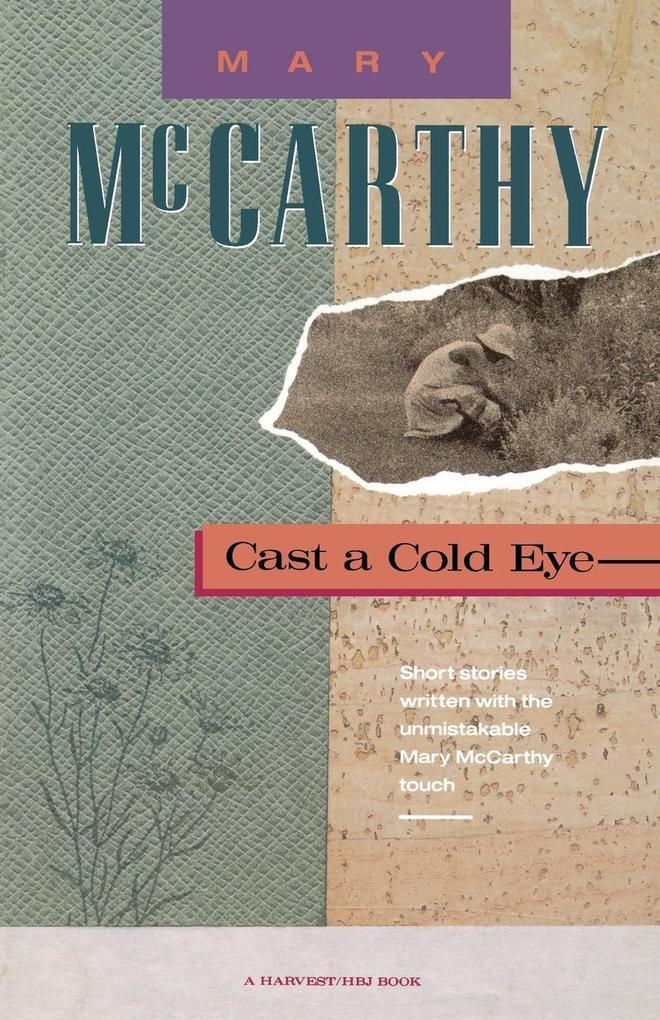 Cast a Cold Eye als Taschenbuch