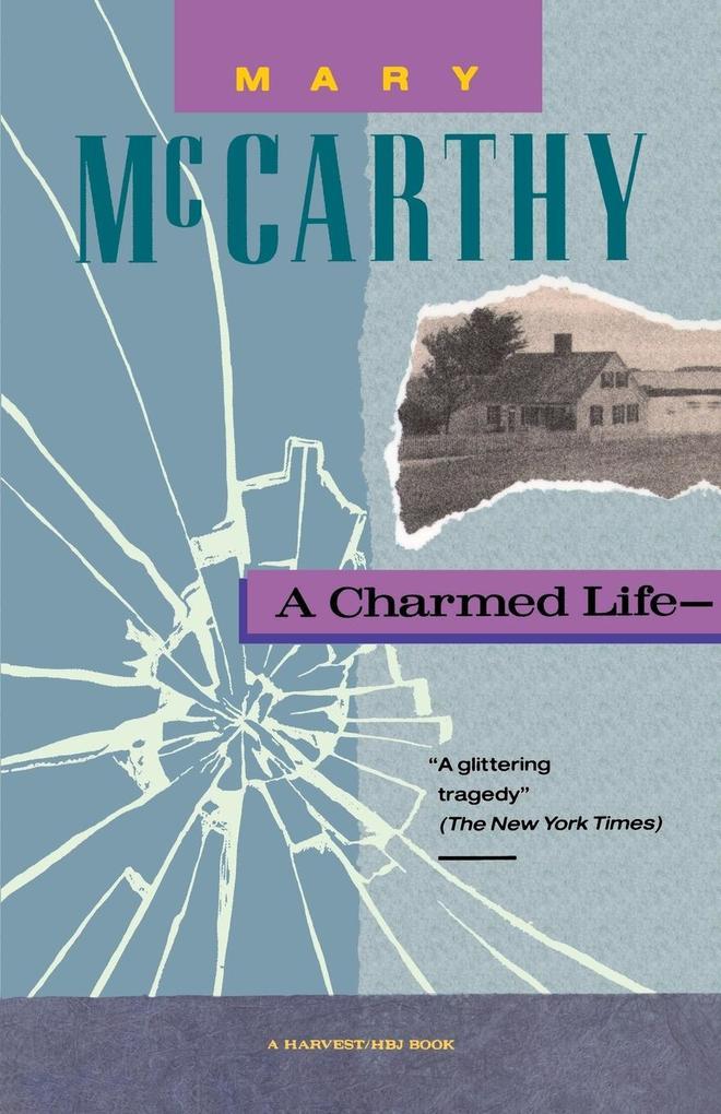 Charmed Life als Taschenbuch