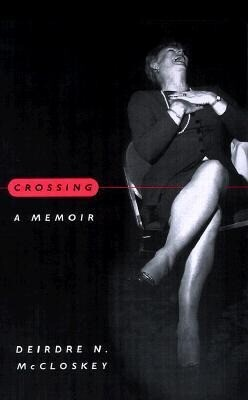 Crossing: A Memoir als Buch