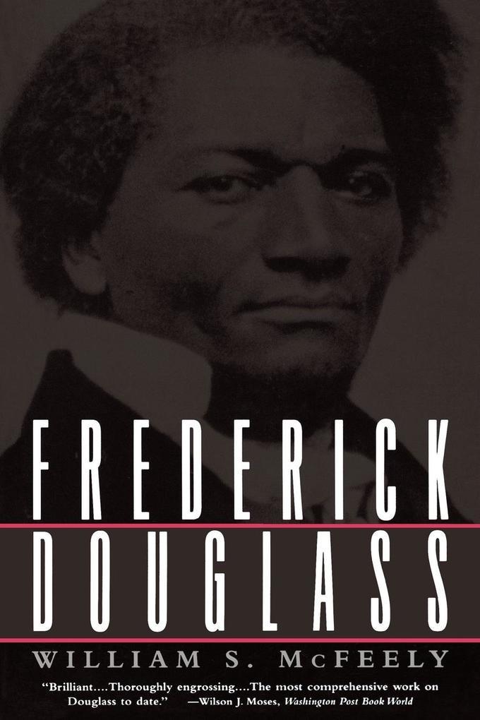 Frederick Douglass als Taschenbuch