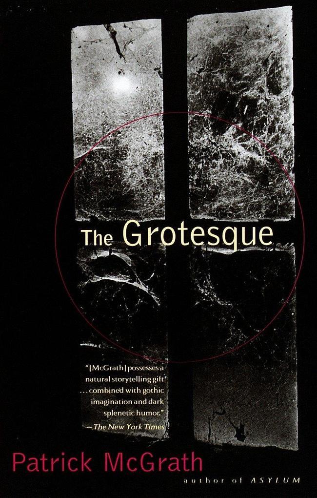 The Grotesque als Taschenbuch